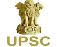 UPSC CGS Recruitment