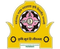 VNMKV Parbhani Recruitment