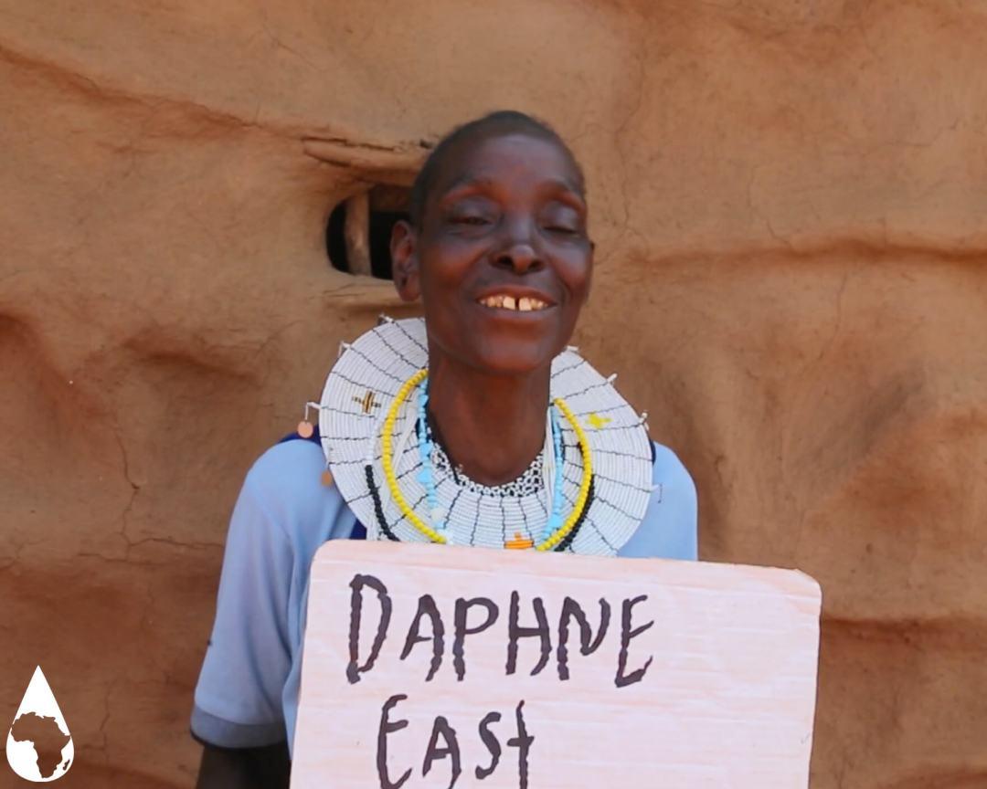 Daphne East