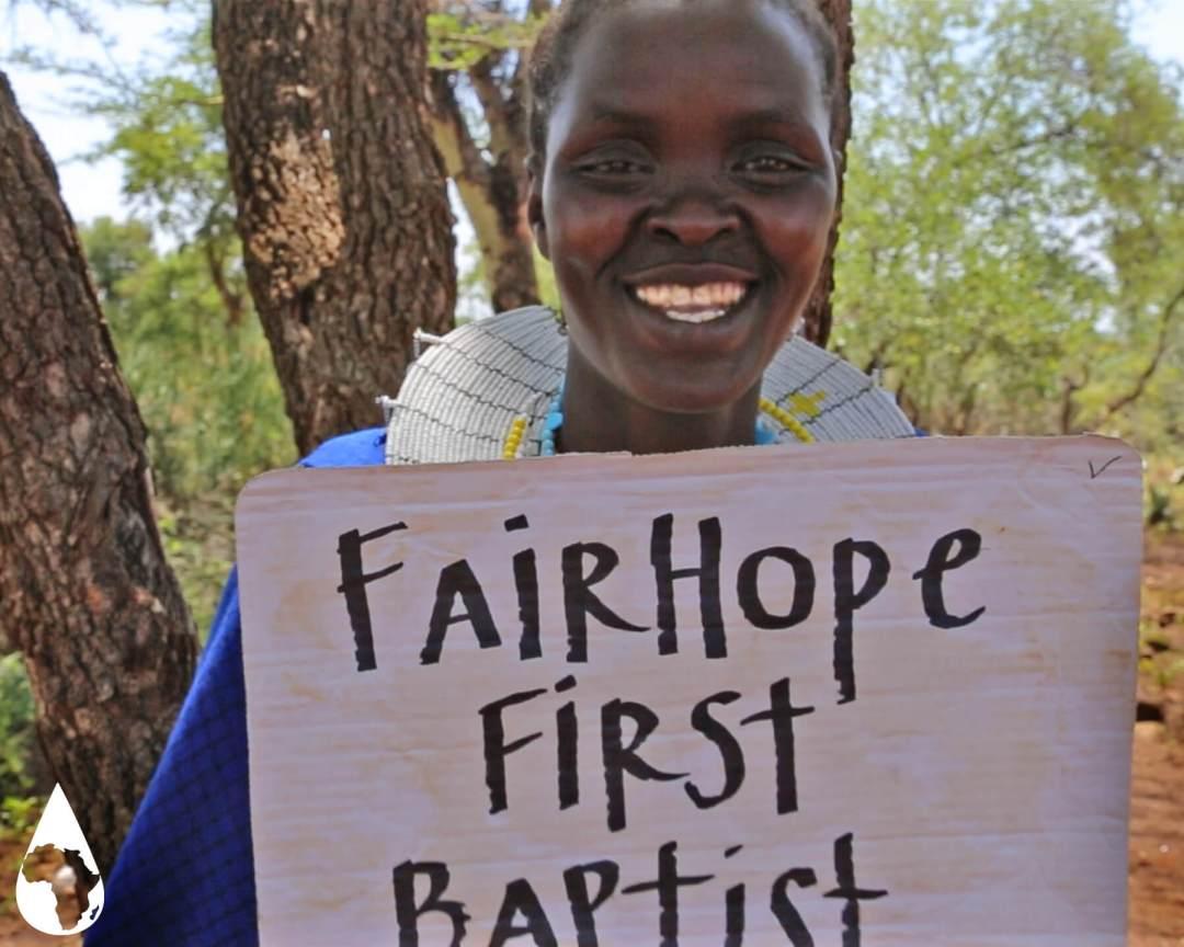 Fairhope First Baptist