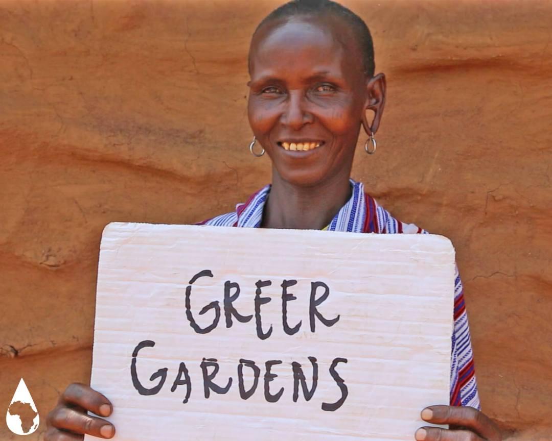 Greer Gardens