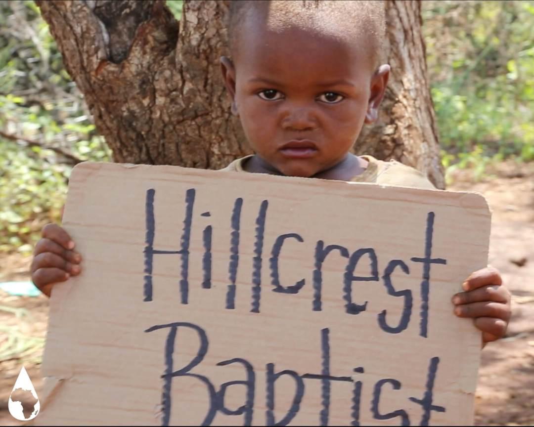 Hillcrest Baptist