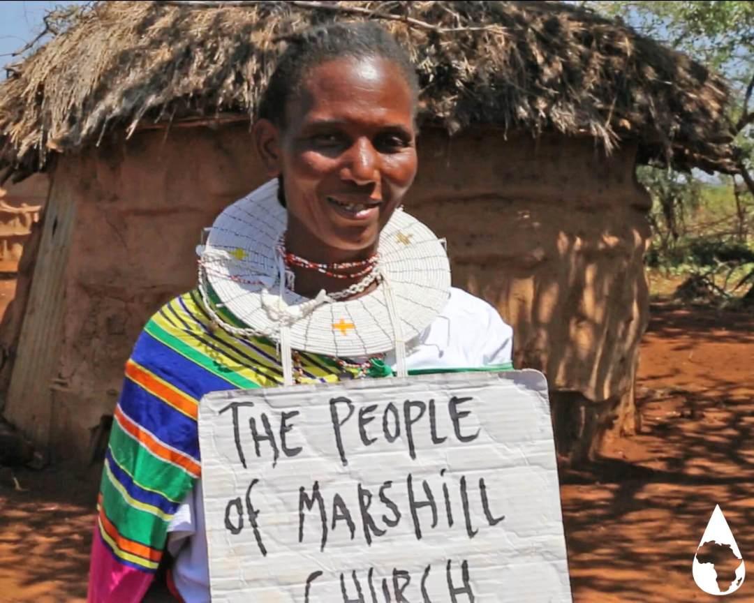 Marshill Church