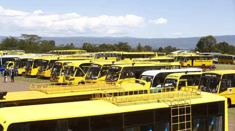 best academies in eldoret