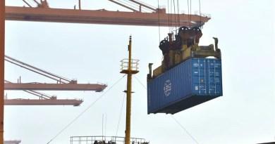 China to Kenya Imports