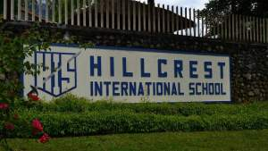 hillcresent international school