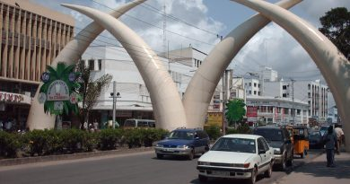 Mombasa county online business permit application