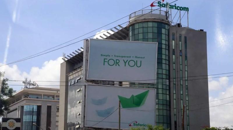 Safaricom M-Pesa transaction charges