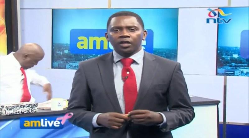 Journalist Fired by NTV