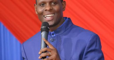 Apostle William Kimani