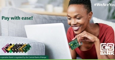 how to withdraw money from Co-operative bank to m-Pesa