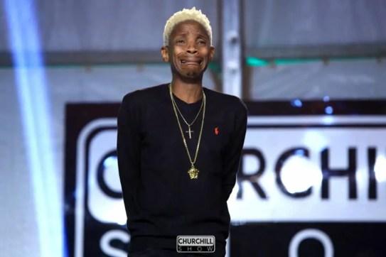 Top 10 highest paid comedians in Kenya