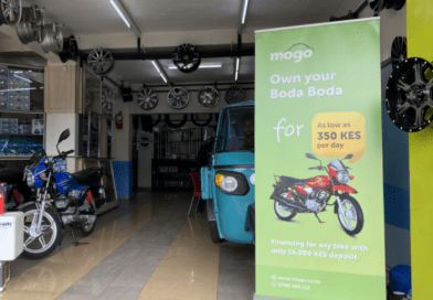 Here is the Cheapest way to get a Motor Bike in Kenya