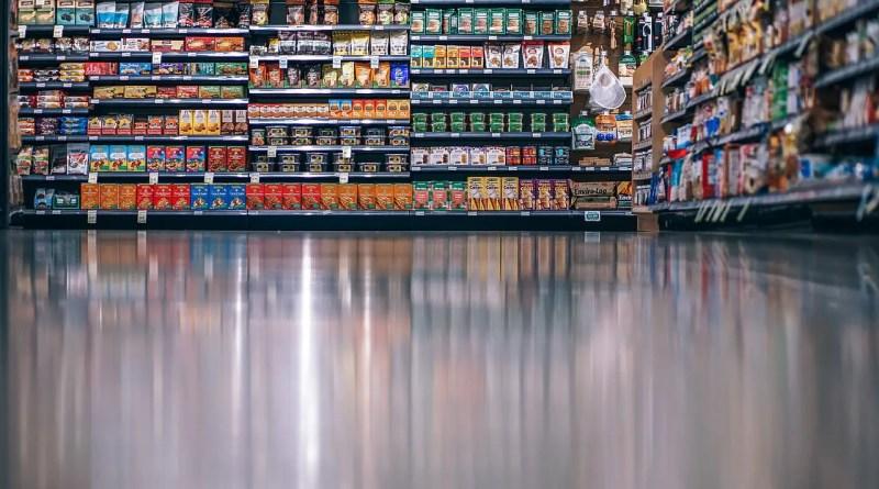 Supermarkets Jobs in Kenya and Salary