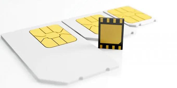 List of smartphones compatible with Safaricom e-Sim