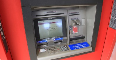 How to withdraw money from ATM using Mpesa