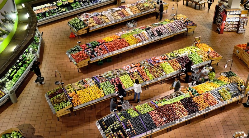 Best Grocery Stores with Online Deliveries in Mombasa