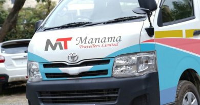 The Best Matatu SACCO to Work For in Kenya