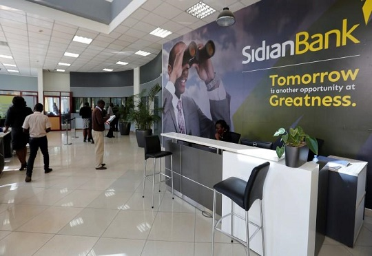Sidian bank Mpesa paybill number. How to deposit money in your Sidian Bank account with Mpesa