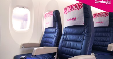 How to Book Jambojet Online and Pay Via Mpesa