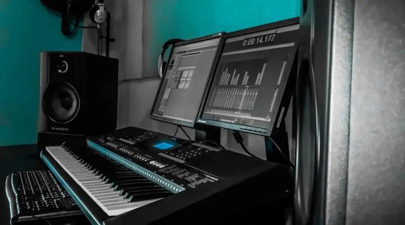 Best Music Recording Studios in Kisumu