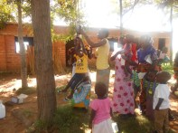 Health Screenings in Musoma with the Malaria, Hygiene and Sanitation Project
