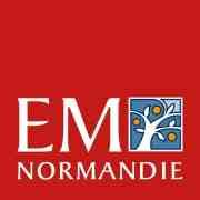 Interview d'un étudiant : EM Normandie