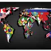 Rapport géopolitique 2015