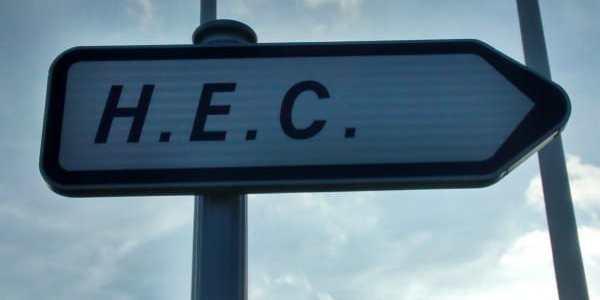 Classement des prépas 2018 – Admis à HEC