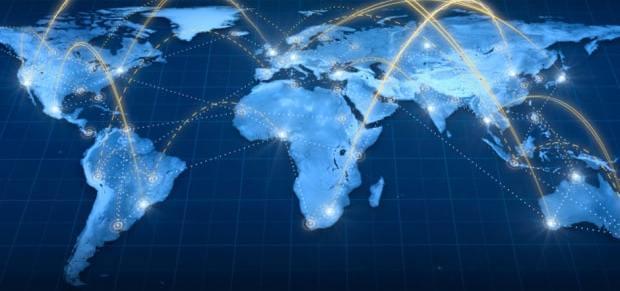 10 lieux de la Mondialisation – Denis Retaillé