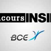 Inside Concours BCE 2016