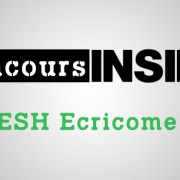 ESH Ecricome 2016 – Sujet