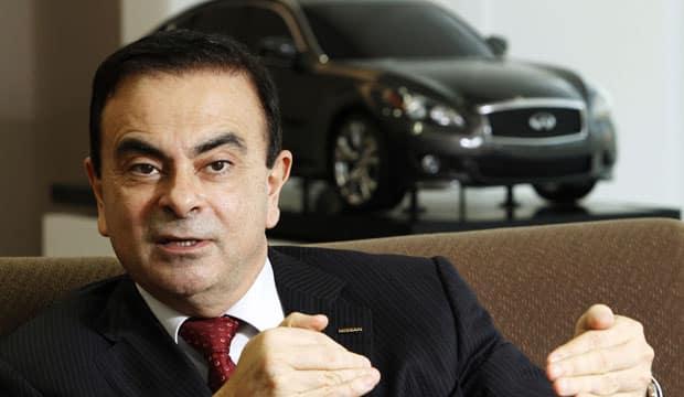 Renault à la conquête du monde
