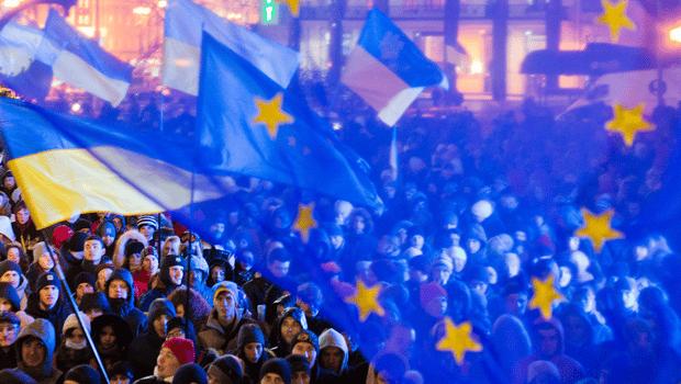 Ukraine et UE : quelle politique de voisinage ?