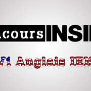 LV1 Anglais IENA 2018 – Analyse du sujet