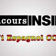 LV1 Espagnol CCIR 2016 – Analyse du sujet