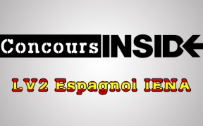 LV2 Espagnol IENA