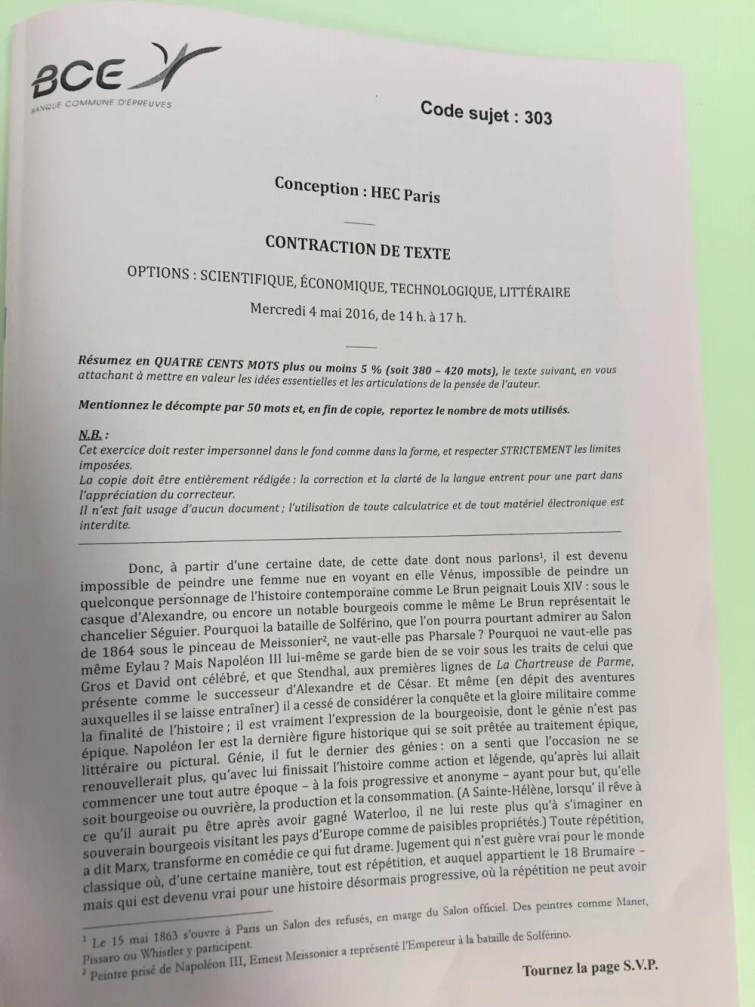 Contraction HEC 2016 - Page 1