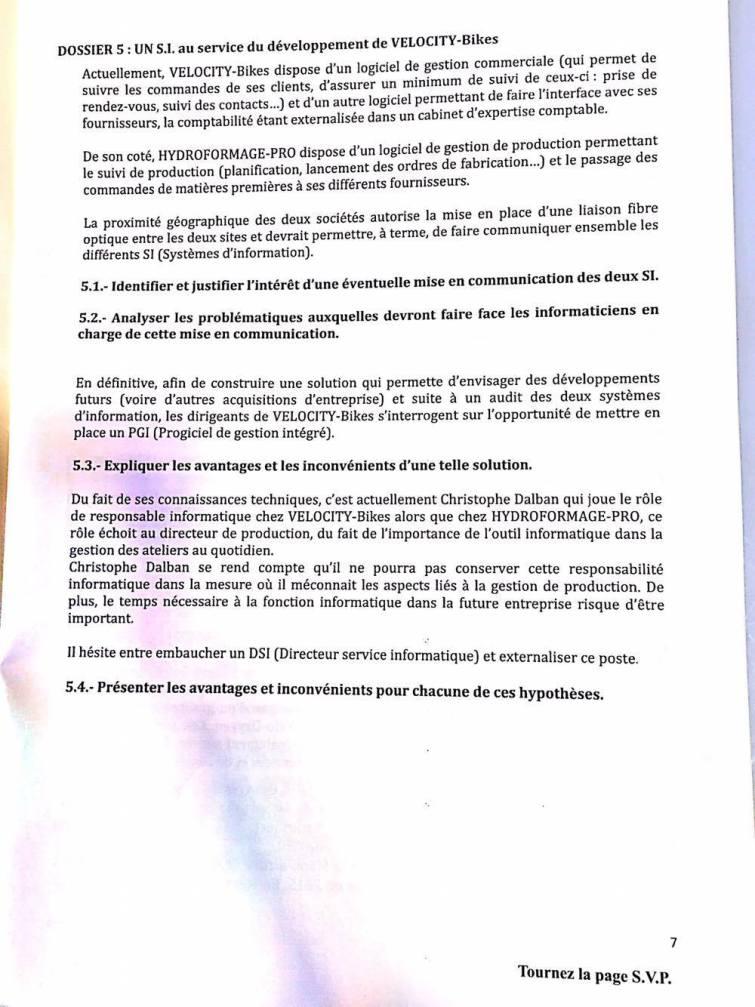Management-Gestion EM Strasbourg - Page 7