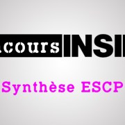 Synthèse ESCP 2016 – Analyse