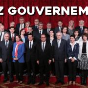 Quiz gouvernement : quel ministre occupe quel poste ?
