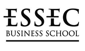 1. Logo ESSEC