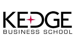 10. Logo KEDGE