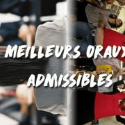 Vote ESC La Rochelle – Concours des meilleurs oraux admissibles 2017