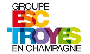 21. Logo ESC Troyes
