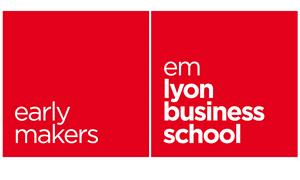 3. Logo EMLYON