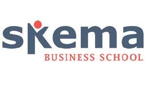 9. Logo SKEMA