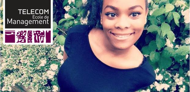 Interview de Régine, étudiante à Télécom EM