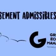 Classement des prépas – admissibles GEM 2017
