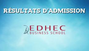 4. Une Admissions EDHEC